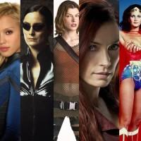 Las heroínas más famosas