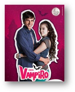 Chica Vampiro te conquistará