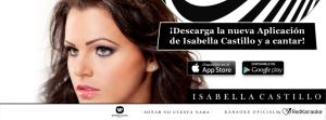 Isabella Castillo/Sitio Oficial