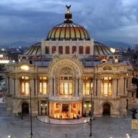 """México, el país de Latinoamérica con más ciudades """"Patrimonio de la Humanidad"""""""