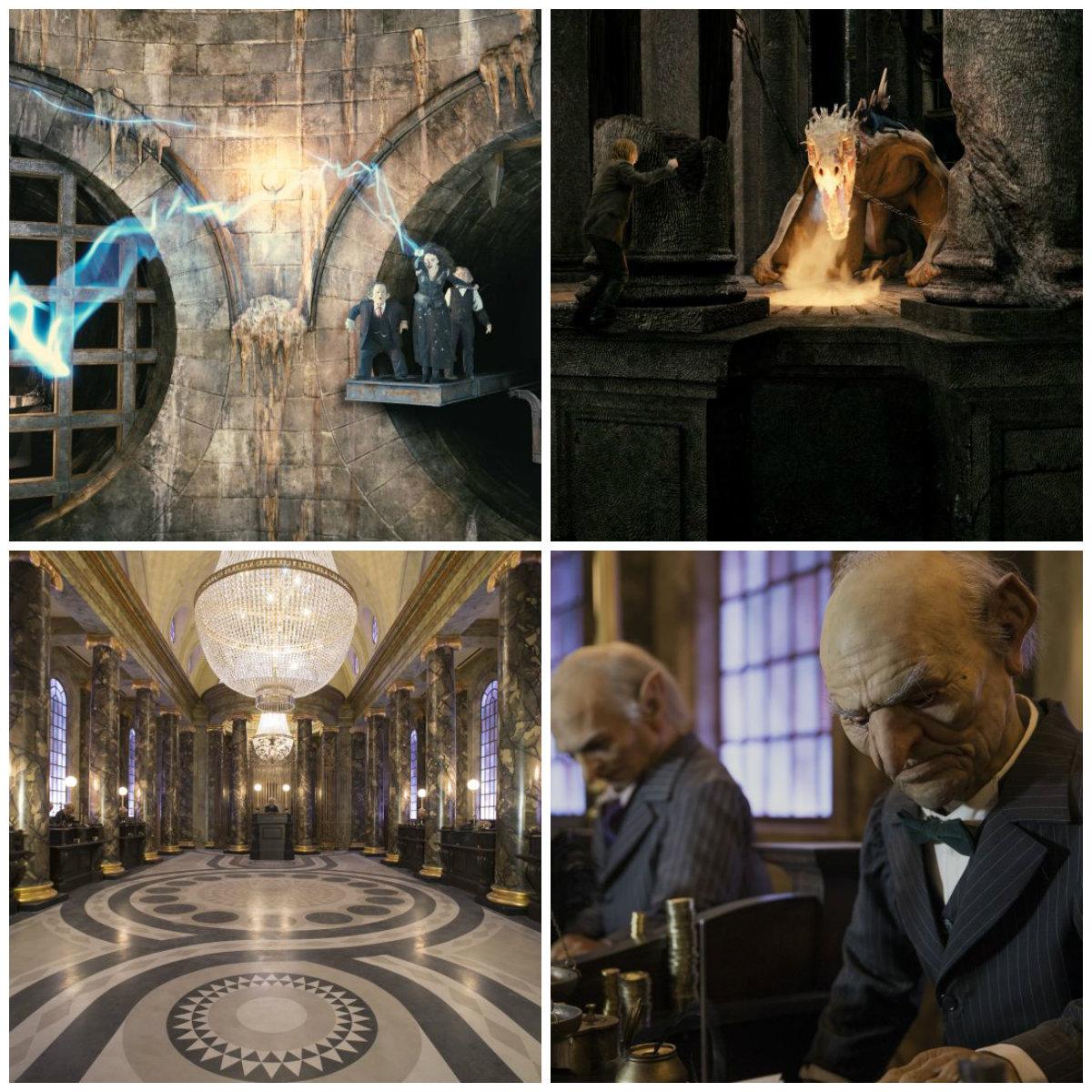 Conocer Un Poco Mas Del Juego De Harry Potter Enterateonline