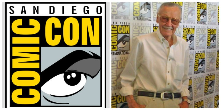 Stan Lee no podrá asistir al Comic-Con/Enterateonline
