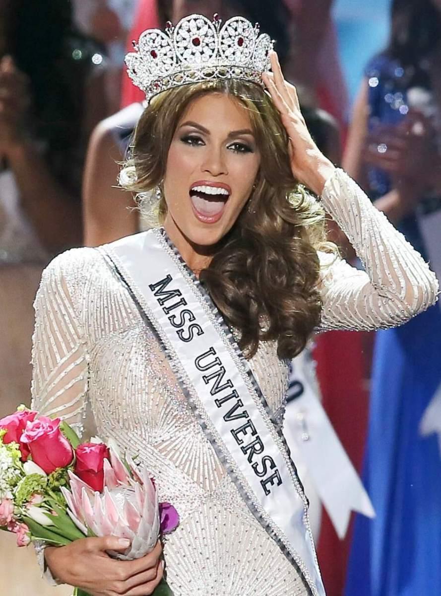 Miss Universo se realizará en enero