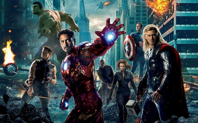 """Adelantan estreno de """"Avengers 2""""/Sitio Oficial"""