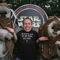 Los ewoks podrían volver a la galaxia