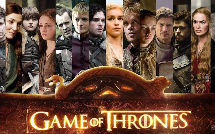 Game of Thrones/Sitio Oficial