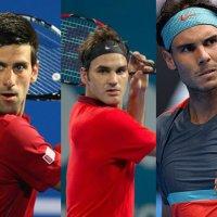 Los tres mejores tenistas del mundo se reunirán en Montecarlo