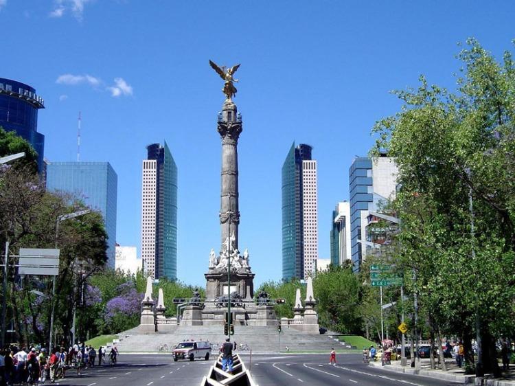 Ciudad de México. / Foto: Info 7.