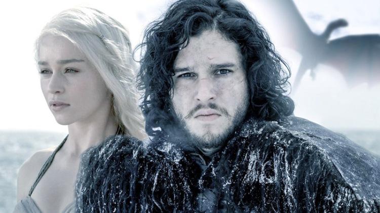 Game of Thrones. / Foto: Latam ing.