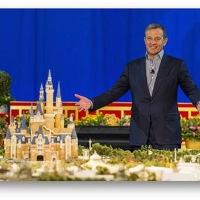 Disney presentó maqueta de Disney Shanghai