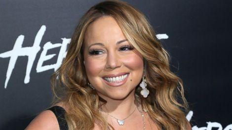 Mariah Carey. / Foto: ABC News.