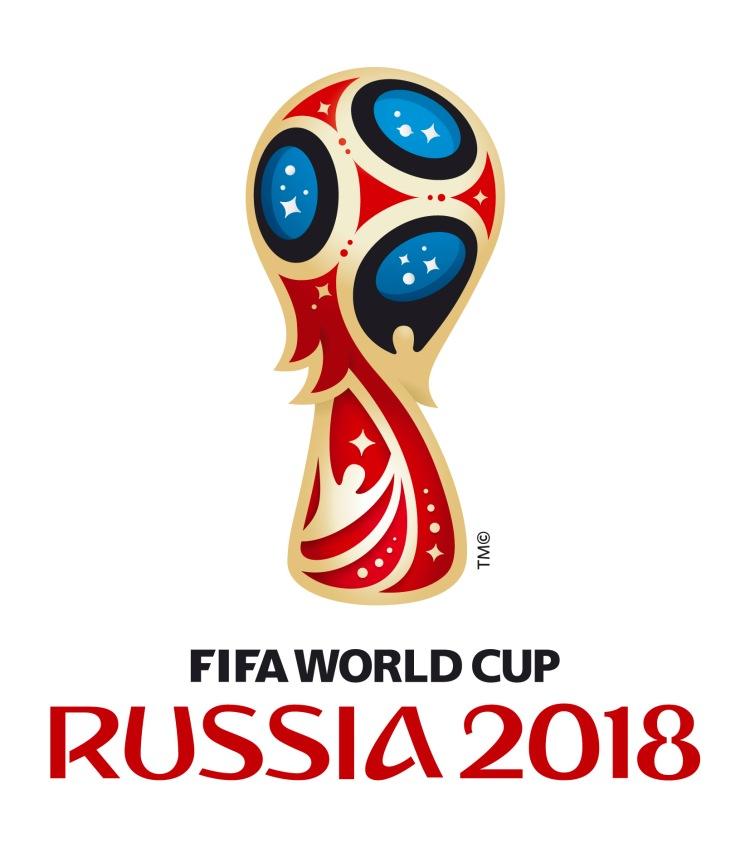 Rusia 2018/Sitio Oficial