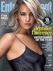 Jennifer Lawrence. / Foto: EW.