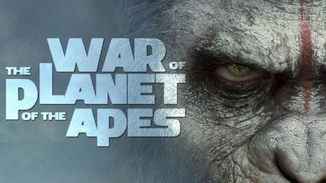 War of the Planet of the Apes. / Foto: Sitio oficial.