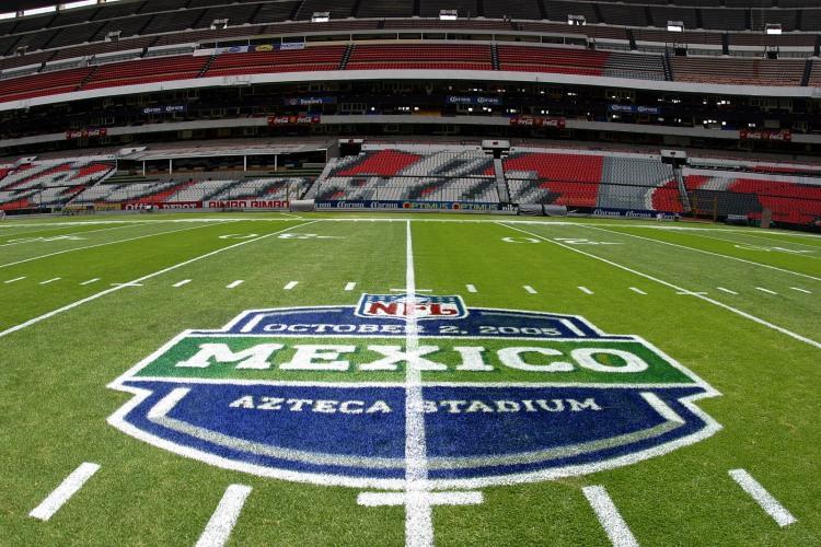 Texanos de Houston vs Raiders de Oakland/Twitter NFL