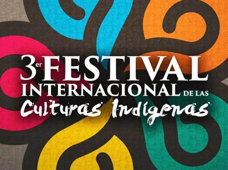 Fiesta de las Culturas Indígenas/Sitio Oficial