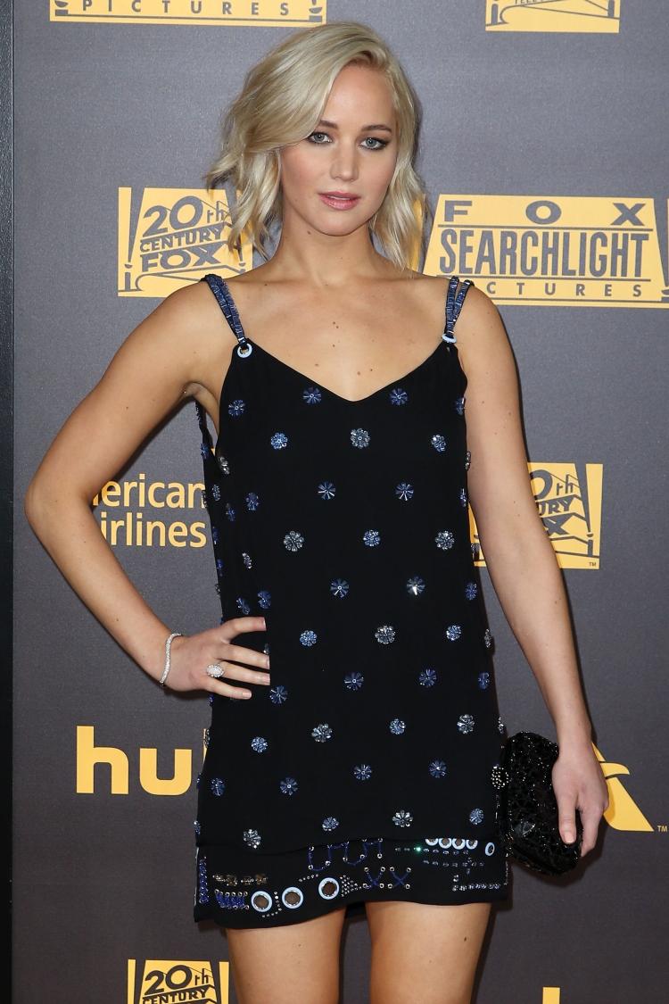 Jennifer Lawrence/Film Magic