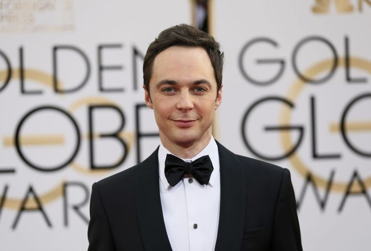 Jim Parsons/Getty Images