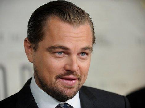 Leonardo DiCaprio/AP
