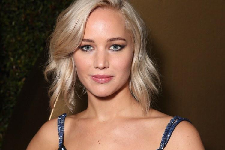 Jennifer Lawrence/Getty Images