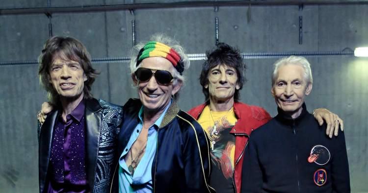 Rolling Stones/Sitio Oficial