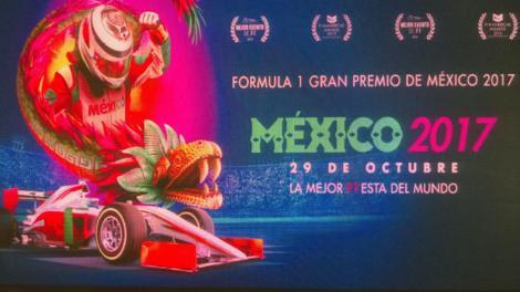GP México/Sitio Oficial