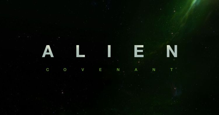 Alien: Covenant/Sitio Oficial