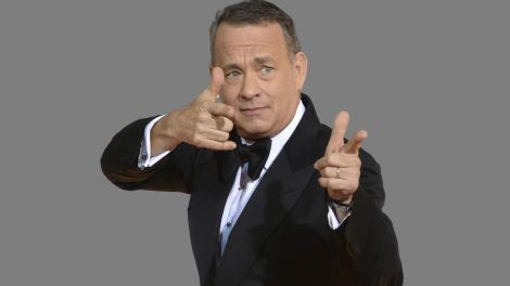 Tom Hanks/Archivo