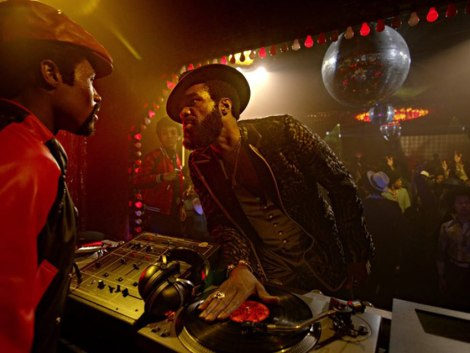 The Get Down/Sitio Oficial