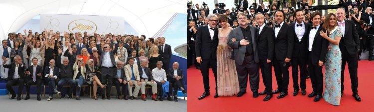 Festvial de Cannes/EntérateOnline