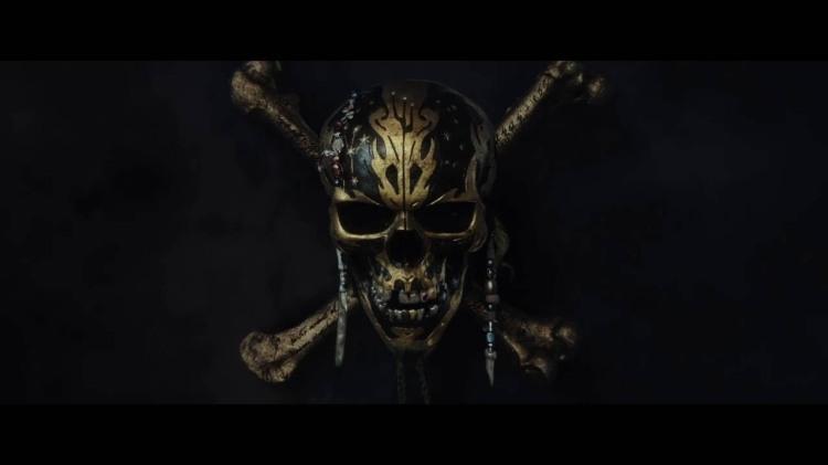 Piratas del Caribe: La Venganza de Salzar/Sitio Oficial