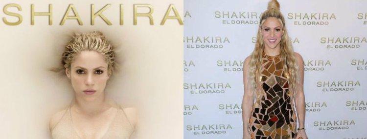 Shakira/EntérateOnline