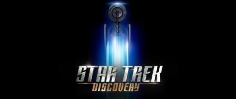 Star Trek Discovery/Sitio Oficial