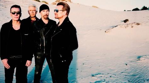 U2/Sitio Oficial