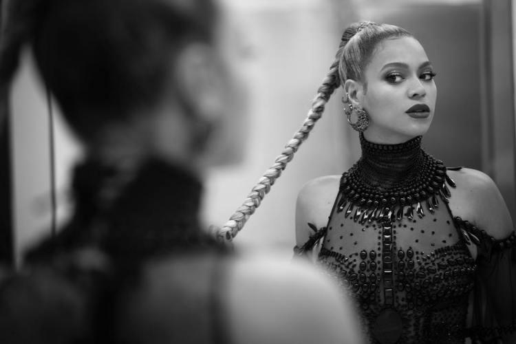 Beyoncé/Soytraffic