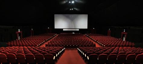 Cine/Archivo