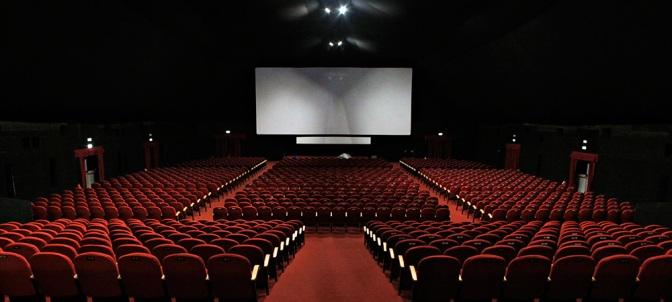 Los mexicanos siguen asistiendo al cine