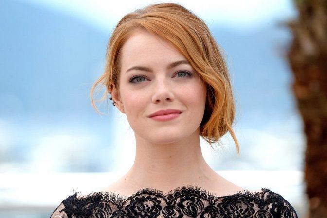 Emma Stone la actriz mejor pagada