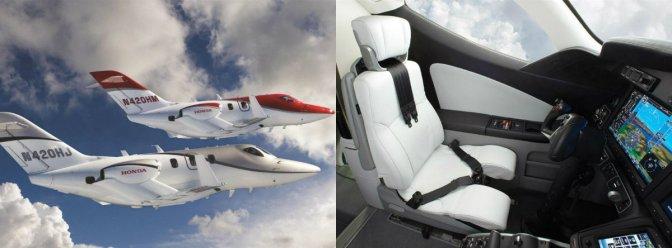 Honda Jet ya es una realidad