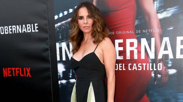 Kate del Castillo/Telemundo
