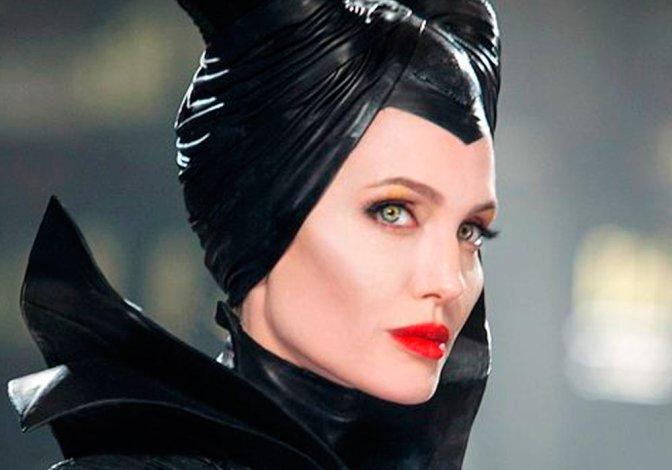 Angelina Jolie volverá como 'Maléfica'