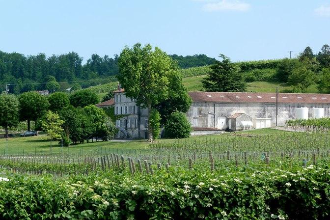 Contempla a Cognac, Francia, en tu próxima visita a Europa