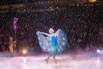Elsa, de Frozen. / Foto: OCESA.