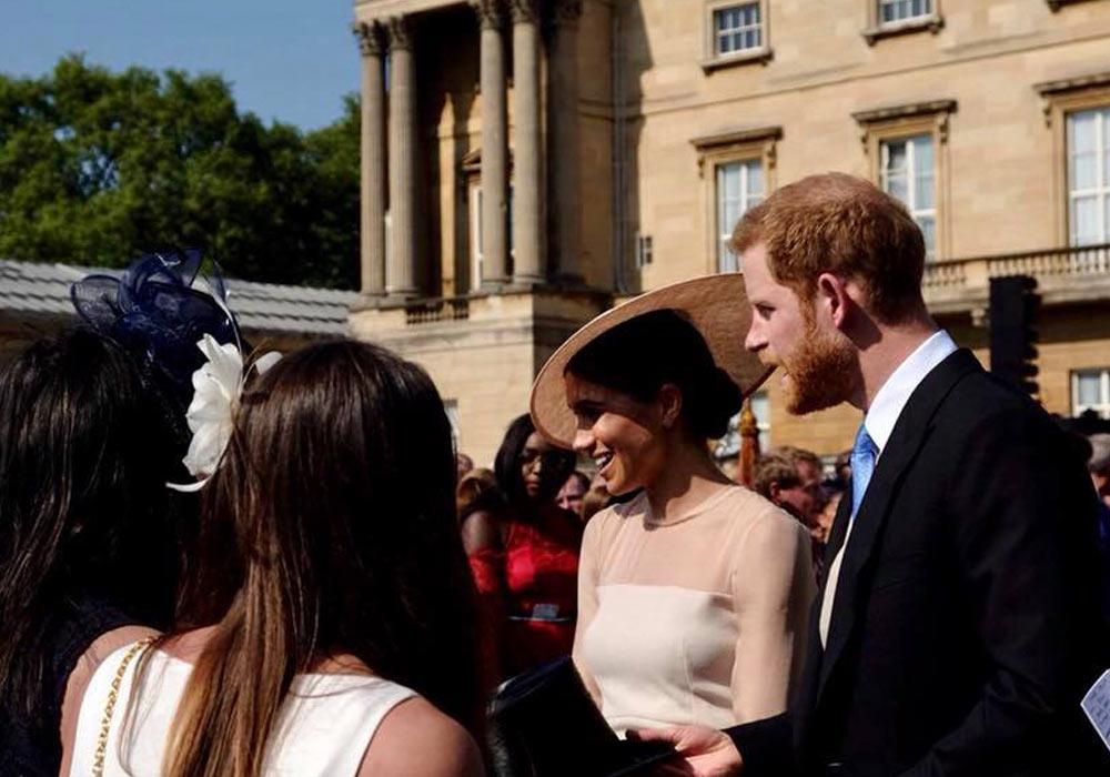 Duques de Sussex. / Foto: The Royal Family.