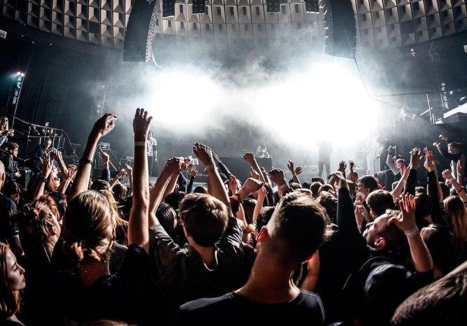 Pepsi se une a los importantes festivales de música en México