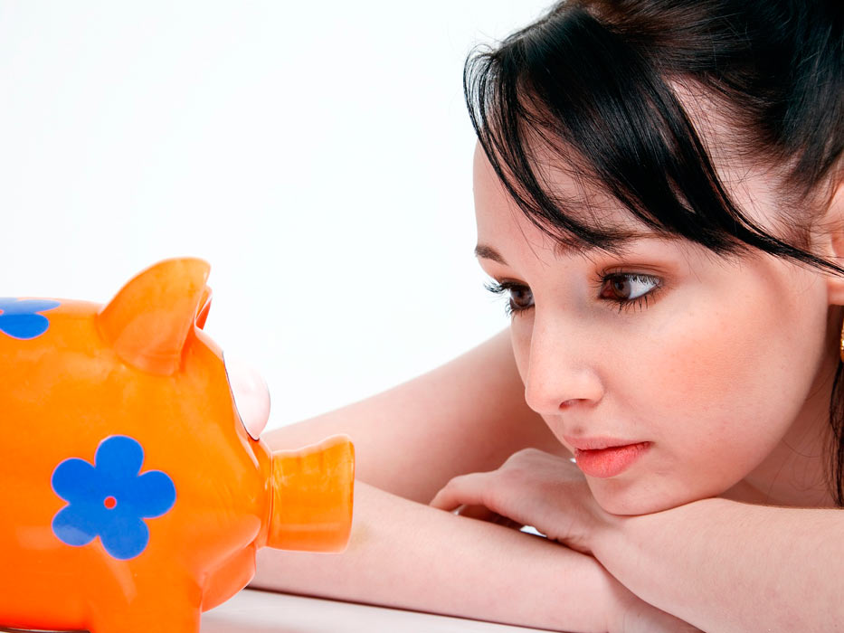 El ahorro como propósito de año. / Foto: Pixabay.